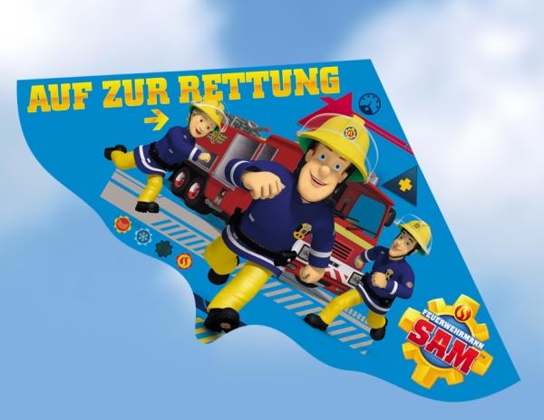 1217 Feuerwehrmann SAM