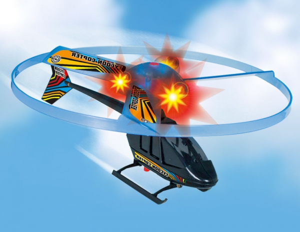 1641 TYCOON COPTER