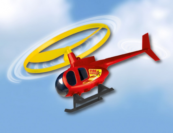 1676 FIRE COPTER