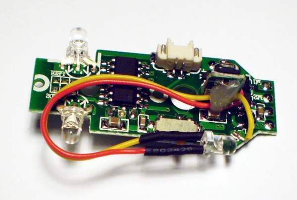 6164 Elektronik