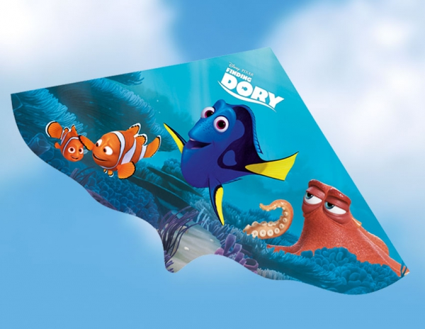 1222 FINDING DORY
